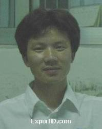 Park Zhao ExportID member
