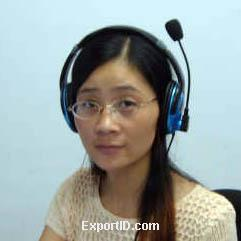 Maria Geng ExportID member - 1151026567
