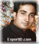 Sunny Anand ExportID member