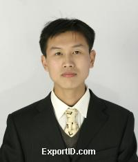 Frank Song ExportID member