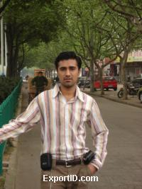 mukesh ( johnny ) ExportID member