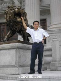 clive zhang ExportID member