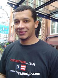 Mohamed Youssif ExportID member