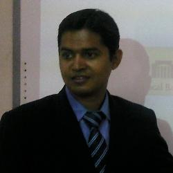 Harshal Doshi ExportID member