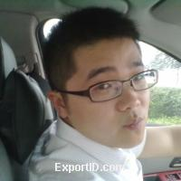 Anthony Wu ExportID member