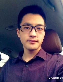 Andy Zhao ExportID member