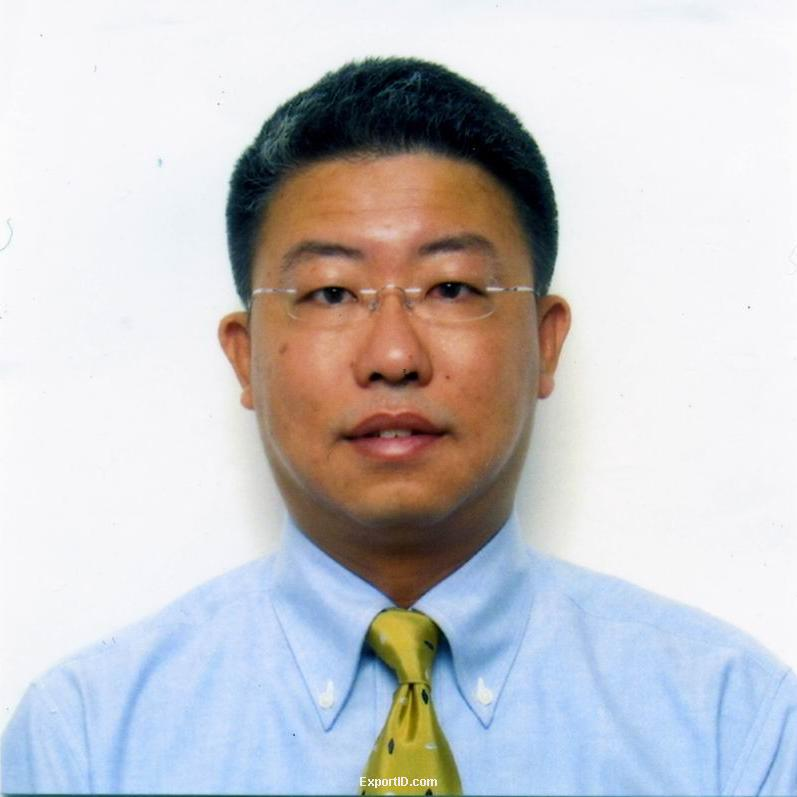 Henry Chan ExportID member