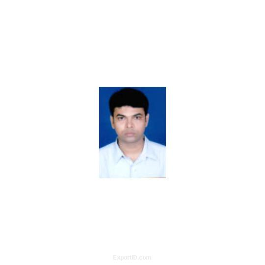 Mr. Dharmesh Patel ExportID member