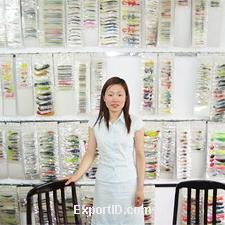 Faith Wu ExportID member