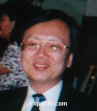 Norman Chow ExportID member