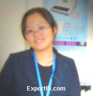 Cici Zhu ExportID member