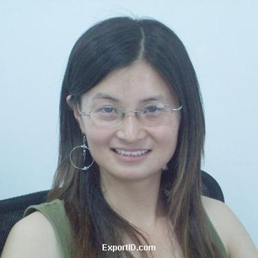 shelly liu ExportID member