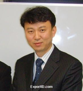 william chong ExportID member