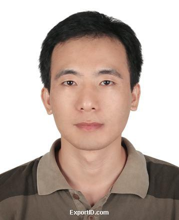 terry shine ExportID member
