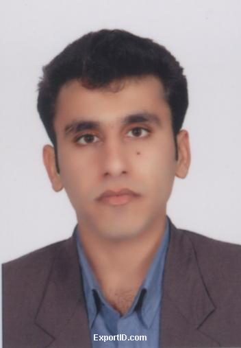 engineer hamid bazyari ExportID member
