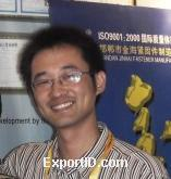 Henry Huo ExportID member