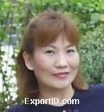 Louisa Lee ExportID member