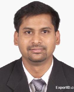 Pramod Khedekar - U A E  Export Sales Agent Profile Contact