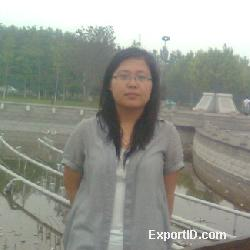 Betty Liu ExportID member