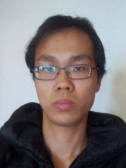 Chris Chang ExportID member