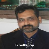 seyed mojtaba liaghat ExportID member