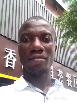 William Koomson ExportID member