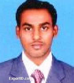 KALIMUTHU.M ExportID member